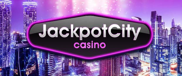 Jackpot City – Pelaa Suosikki Pelejäsi Suurilla Bonuksilla